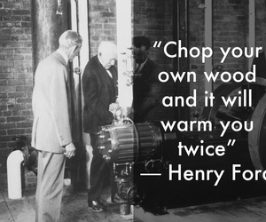 L, quote, and henry ford image