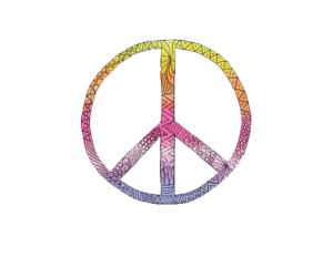 background, png, and peaceandlove image