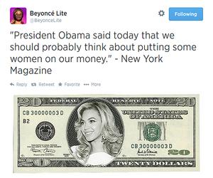 beyoncé and obama image