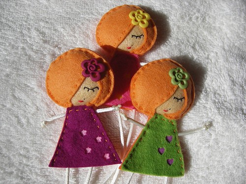 colours, crafts, and dolls image