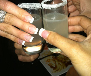alcohol, shot, and drink image