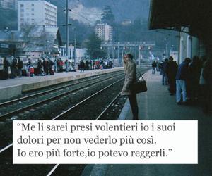 frasi, frasi italiane, and frasi tumblr image