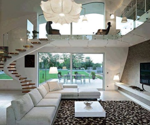 dream home, house, and luxury image