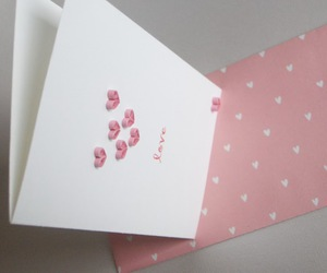 card, diy, and Easy image