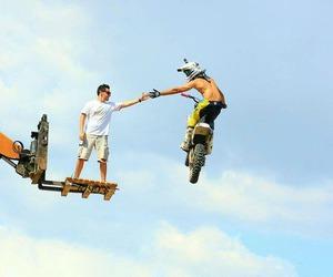 boys, moto, and nice image