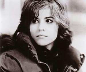 The Breakfast Club and ally sheedy image