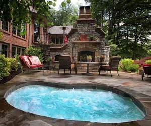 indoor hot tub, outdoor hot tub, and hot tubs prices image