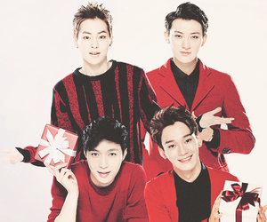 Chen, lay, and tao image