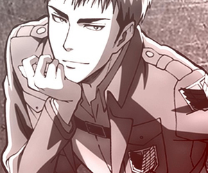 jean, snk, and aot image
