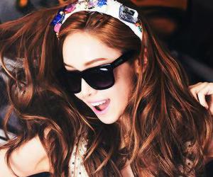 jessica jung, sica, and 제시카 image