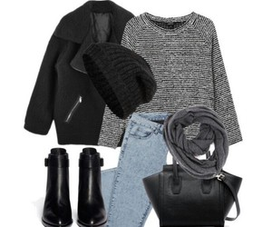 outfit, warm, and tumblr outfit image
