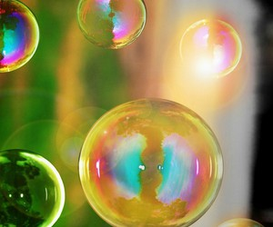 amazing, cool, and bubble image