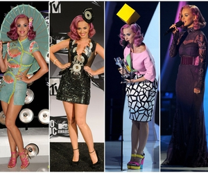 fashion and katy perry image
