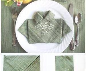 diy and napkin image
