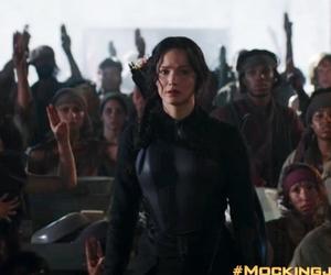 katniss and mockingjay image