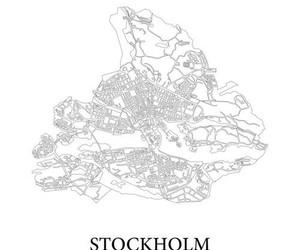 stockholm and sweden image