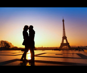 couple, forever, and inlove image