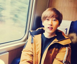 eunhyuk, super junior, and kpop image