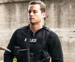 chicago pd and jesse lee soffer image