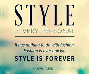 quotes, style quote, and quotes about fashion image