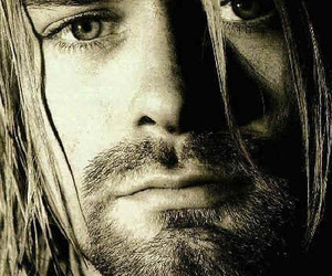 kurt cobain, nirvana, and music image