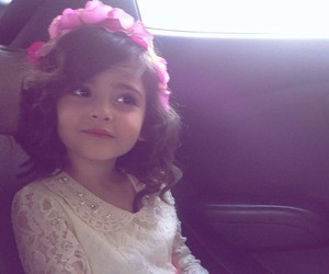 arab, tumblr, and baby image
