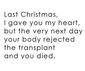 christmas, heart, and funny image