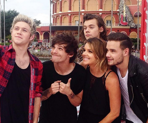 groupie, today show, and selfie image