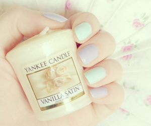 nails and candle image
