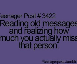 teenager post, missing, and text image