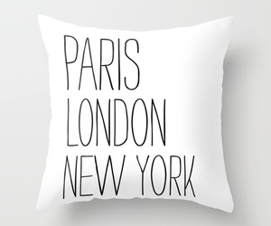 london, new york, and paris image