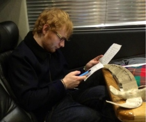 ginger, guitar, and Hot image
