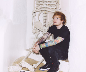 ed sheeran and perfect image