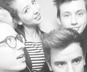 friendship, youtuber, and troye sivan image