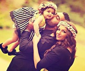 family and love image