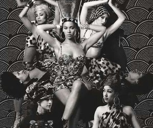 beyoncé, beyonce knowles, and woman image