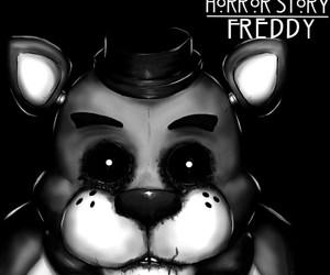 evil, horror, and creepypasta image