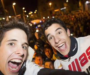 marc and marquez image