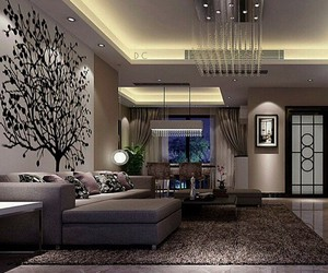 beautiful, luxury, and decor image