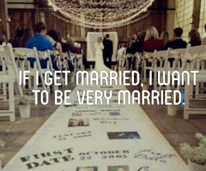 marriage, quotes, and true love image