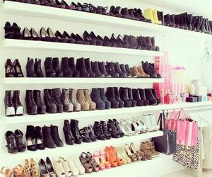shoes, style, and Dream image