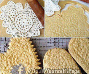 diy, food, and Cookies image