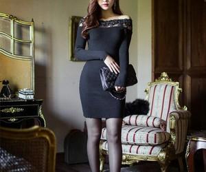 asian fashion image