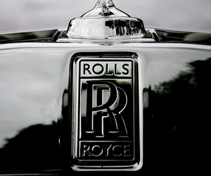 car, rolls royce, and vehicle image