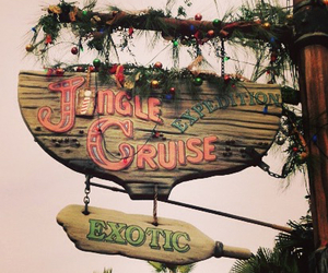 boat, christmas, and cruise image