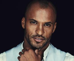 the 100 and ricky whittle image