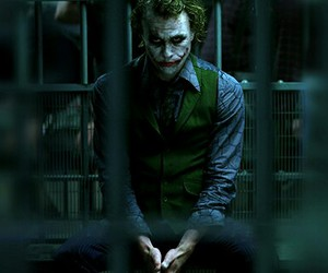 joker, batman, and the joker image