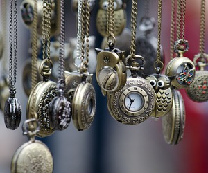 owls, colliers, and time image