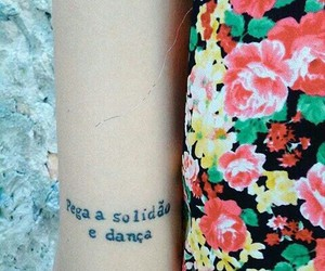 frases and tattoo image