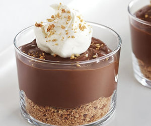 chocolate, ghiradelli, and cooking image